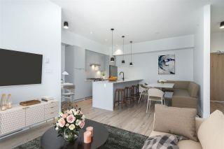 "Photo 3: 512 2493 MONTROSE Avenue in Abbotsford: Central Abbotsford Condo for sale in ""Upper Montrose"" : MLS®# R2530029"