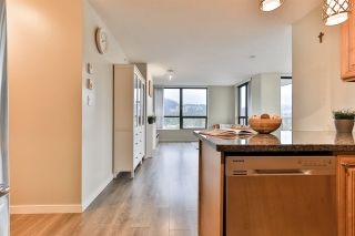 """Photo 11: 1605 2982 BURLINGTON Drive in Coquitlam: North Coquitlam Condo for sale in """"Edgemont by BOSA"""" : MLS®# R2500283"""