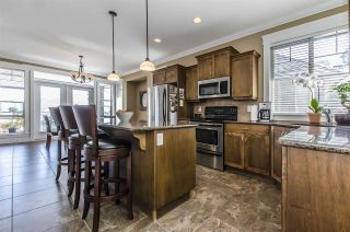 Photo 9: 7 43540 ALAMEDA DRIVE in Chilliwack: Chilliwack Mountain Townhouse for sale : MLS®# R2084858