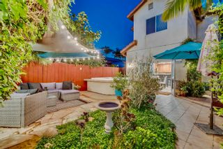 Photo 3: TALMADGE House for sale : 3 bedrooms : 4578 Altadena Ave in San Diego