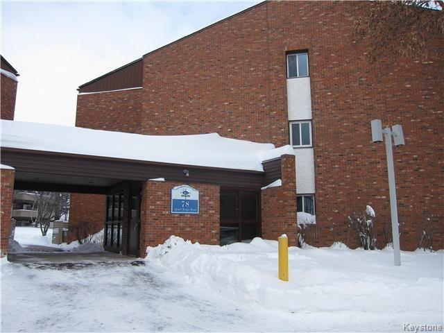 Main Photo: 78 Quail Ridge Road in Winnipeg: Crestview Condominium for sale (5H)  : MLS®# 1700964
