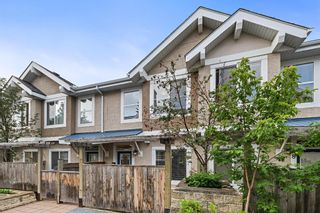 Main Photo: 17 2001 34 Avenue SW in Calgary: Altadore Row/Townhouse for sale : MLS®# A1131983