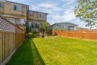 Photo 30: 927 Shirley Rd in VICTORIA: Es Kinsmen Park Half Duplex for sale (Esquimalt)  : MLS®# 813669