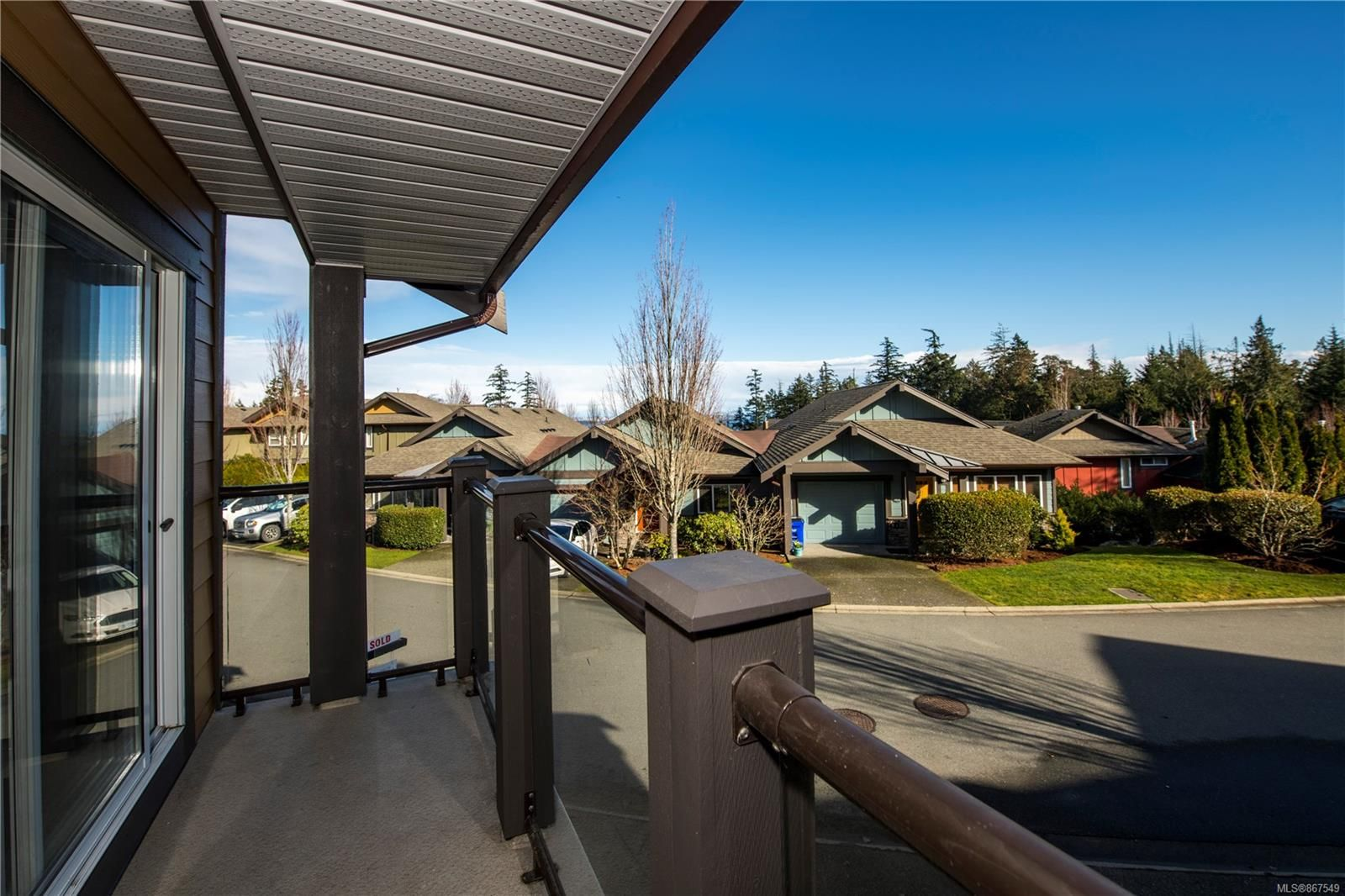 Main Photo: 46 486 Royal Bay Dr in : Co Royal Bay Row/Townhouse for sale (Colwood)  : MLS®# 867549