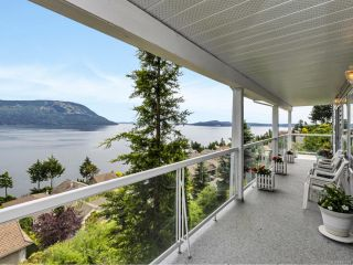 Photo 28: 3697 Marine Vista in COBBLE HILL: ML Cobble Hill House for sale (Malahat & Area)  : MLS®# 840625