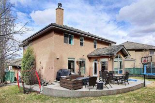 Photo 48: 1717 Hector Place in Edmonton: Zone 14 House for sale : MLS®# E4241604
