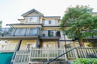"""Photo 31: 129 9133 GOVERNMENT Street in Burnaby: Government Road Townhouse for sale in """"TERRAMOR"""" (Burnaby North)  : MLS®# R2601153"""