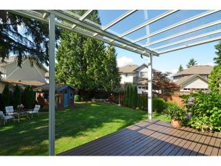 Photo 4: 10351 167A ST in Surrey: Fraser Heights House for sale (North Surrey)  : MLS®# F1422176
