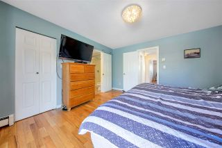 Photo 27: 2115 LONDON Street in New Westminster: Connaught Heights House for sale : MLS®# R2566850
