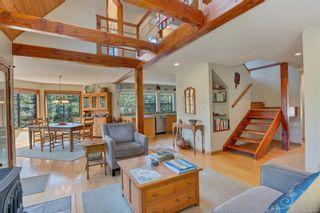 Photo 23: 855 Hope Spring Rd in : Isl Quadra Island House for sale (Islands)  : MLS®# 873398