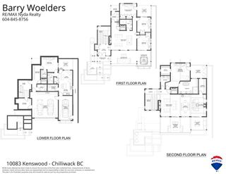 Photo 4: 10083 KENSWOOD Drive in Chilliwack: Little Mountain House for sale : MLS®# R2539404