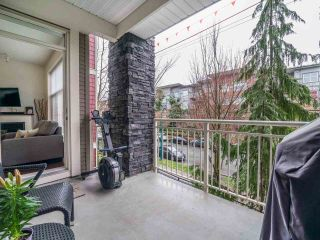 "Photo 18: 202 2477 KELLY Avenue in Port Coquitlam: Central Pt Coquitlam Condo for sale in ""SOUTH VERDE"" : MLS®# R2562442"