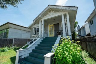 Photo 5: 2836 W 8TH Avenue in Vancouver: Kitsilano House for sale (Vancouver West)  : MLS®# R2594412