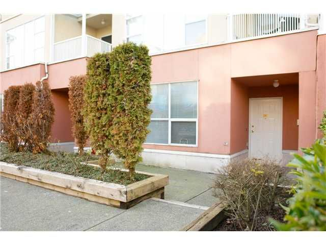 """Photo 1: Photos: # 284 8333 JONES RD in Richmond: Brighouse South Townhouse for sale in """"CAMELIA GARDENS"""" : MLS®# V985608"""
