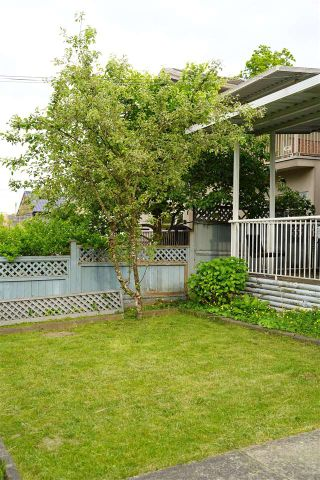 Photo 18: 747 E 23RD Avenue in Vancouver: Fraser VE House for sale (Vancouver East)  : MLS®# R2586481