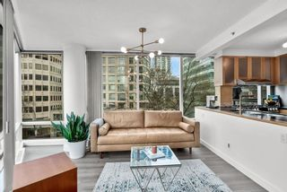 """Photo 6: 402 1003 BURNABY Street in Vancouver: West End VW Condo for sale in """"MILANO"""" (Vancouver West)  : MLS®# R2580390"""