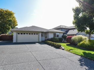 Main Photo: 2165 Stirling Cres in COURTENAY: CV Courtenay East House for sale (Comox Valley)  : MLS®# 826759