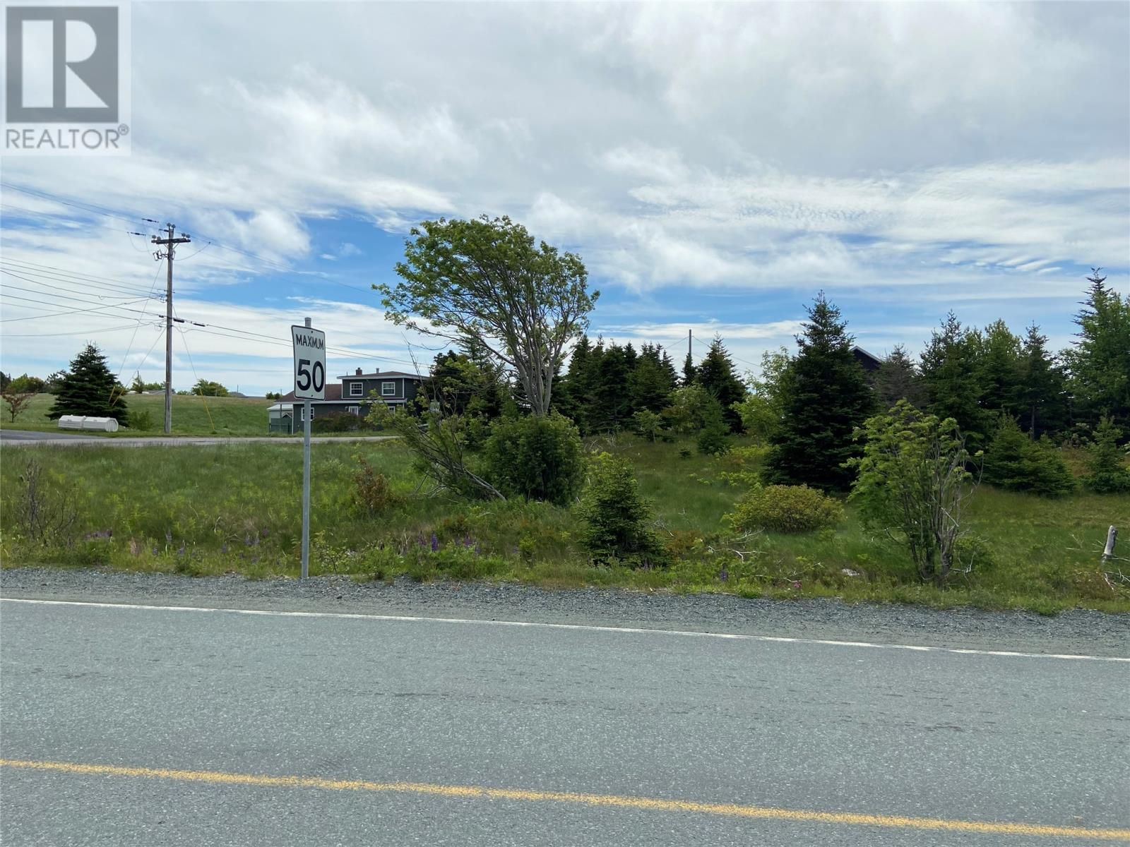 Main Photo: 1568 Torbay Road in Torbay: Vacant Land for sale : MLS®# 1232283