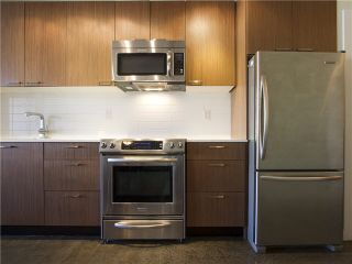 "Photo 9: 510 221 UNION Street in Vancouver: Mount Pleasant VE Condo for sale in ""V6A"" (Vancouver East)  : MLS®# V1106663"