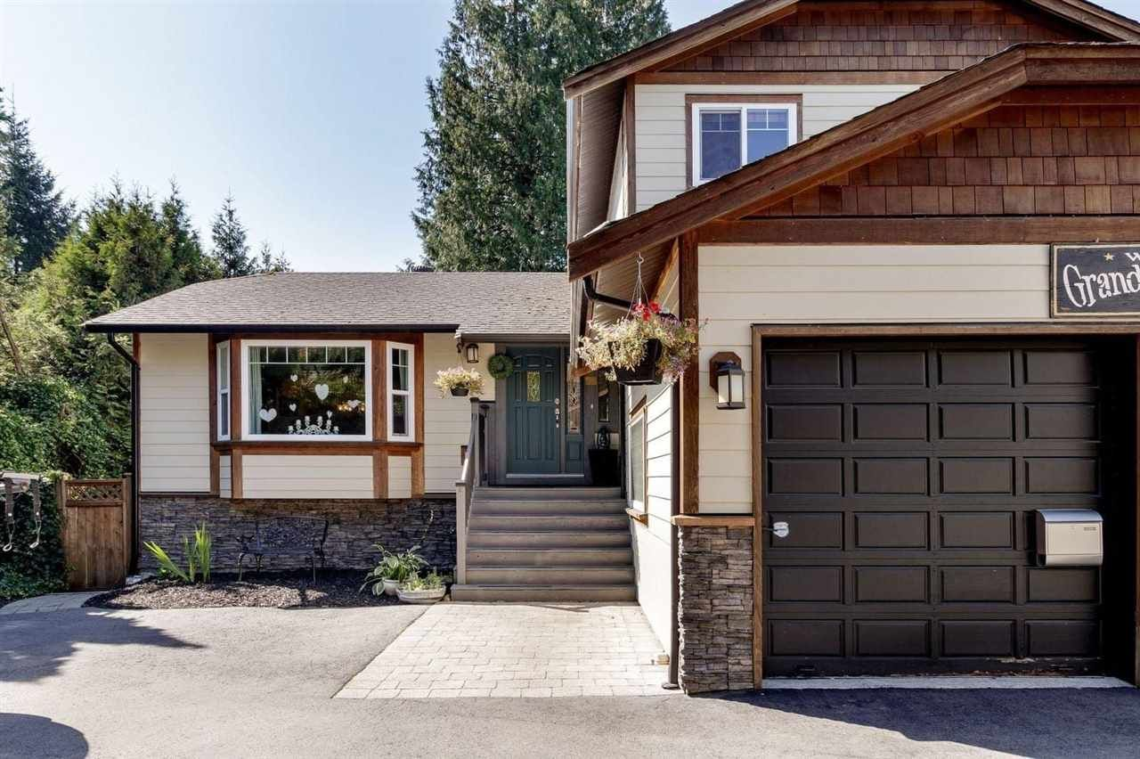 Main Photo: 32566 14TH Avenue in Mission: Mission BC House for sale : MLS®# R2540811