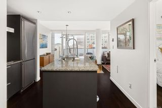 Photo 14: N1002 707 Courtney St in : Vi Downtown Condo for sale (Victoria)  : MLS®# 867405