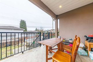 Photo 24: 5378 ELSOM Avenue in Burnaby: Forest Glen BS 1/2 Duplex for sale (Burnaby South)  : MLS®# R2539917