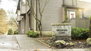 Photo 20: 8562 WILDERNESS Court in Burnaby: Forest Hills BN Townhouse for sale (Burnaby North)  : MLS®# R2328513