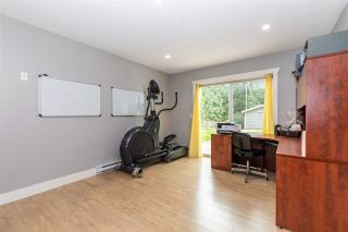 Photo 24: 35222 WELLS GRAY Avenue: House for sale in Abbotsford: MLS®# R2545450