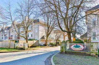 Main Photo: 7 2450 HAWTHORNE Avenue in Port Coquitlam: Central Pt Coquitlam Townhouse for sale : MLS®# R2541735