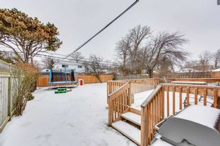 Photo 19: 224 Sylvan Ave in Toronto: Guildwood Freehold for sale (Toronto E08)  : MLS®# E4356783