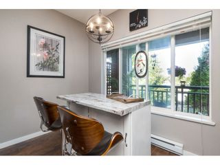 """Photo 12: 185 18701 66 Avenue in Surrey: Cloverdale BC Townhouse for sale in """"ENCORE at HILLCREST"""" (Cloverdale)  : MLS®# R2495999"""