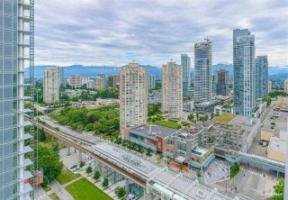 "Photo 15: 2509 6461 TELFORD Avenue in Burnaby: Metrotown Condo for sale in ""Metroplace"" (Burnaby South)  : MLS®# R2478031"