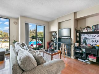 """Photo 4: 403 55 ALEXANDER Street in Vancouver: Downtown VE Condo for sale in """"55 Alexander"""" (Vancouver East)  : MLS®# R2614776"""