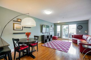 """Photo 6: 317 3423 E HASTINGS Street in Vancouver: Hastings Sunrise Townhouse for sale in """"ZOEY"""" (Vancouver East)  : MLS®# R2553088"""