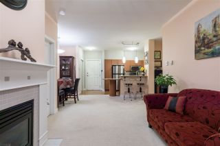 """Photo 8: 206 2478 SHAUGHNESSY Street in Port Coquitlam: Central Pt Coquitlam Condo for sale in """"SHAUGHNESSY EAST"""" : MLS®# R2411800"""