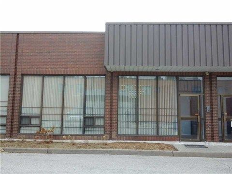 Main Photo: 5 131 Finchdene Square in Toronto: Rouge E11 Property for sale (Toronto E11)  : MLS®# E3153268