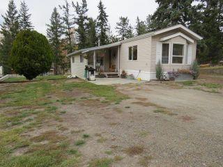 Photo 1: 640 LISTER ROAD in : Heffley House for sale (Kamloops)  : MLS®# 131467