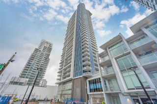 """Photo 19: 2606 2311 BETA Avenue in Burnaby: Brentwood Park Condo for sale in """"Limina Waterfall"""" (Burnaby North)  : MLS®# R2589944"""