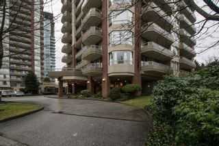 """Photo 22: 303 728 FARROW Street in Coquitlam: Coquitlam West Condo for sale in """"THE VICTORIA"""" : MLS®# R2146505"""