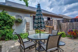 Photo 28: 217 Roxton Road in Oakville: River Oaks House (3-Storey) for sale : MLS®# W3552401