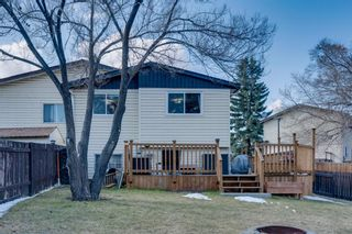 Photo 25: 711 Fonda Court SE in Calgary: Forest Heights Semi Detached for sale : MLS®# A1097814