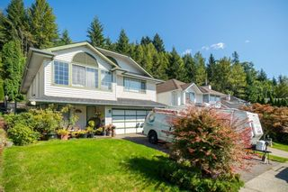 Photo 3: 1463 BLACKWATER Place in Coquitlam: Westwood Plateau House for sale : MLS®# R2615092