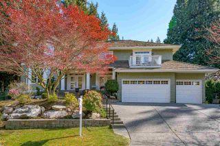 "Main Photo: 14166 28A Avenue in Surrey: Elgin Chantrell House for sale in ""Elgin Creek Estates"" (South Surrey White Rock)  : MLS®# R2592675"