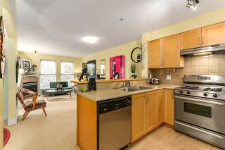 "Photo 17: 202 1858 W 5TH Avenue in Vancouver: Kitsilano Condo for sale in ""GREENWICH"" (Vancouver West)  : MLS®# R2217011"