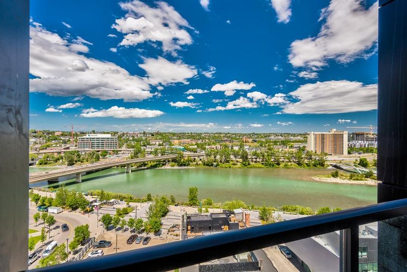 FEATURED LISTING: 1409 - 550 Riverfront Avenue Southeast Calgary