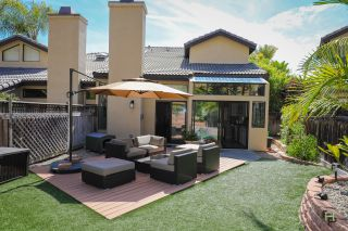 Photo 24: SAN DIEGO Townhouse for sale : 3 bedrooms : 6376 Caminito Del Pastel