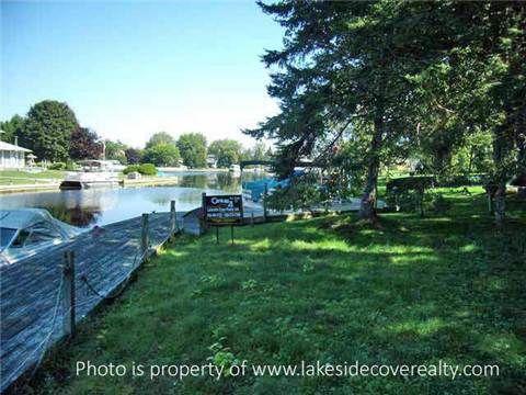 Main Photo: 48 Ridge Avenue in Ramara: Brechin Property for sale : MLS®# X3117580
