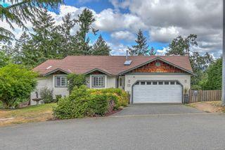 Photo 1: 6180 Thomson Terr in : Du East Duncan House for sale (Duncan)  : MLS®# 877411