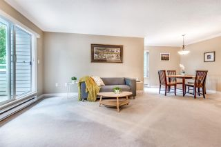 Photo 8: 333 3364 MARQUETTE Crescent in Vancouver: Champlain Heights Condo for sale (Vancouver East)  : MLS®# R2505911