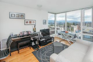 """Photo 9: 403 2483 SPRUCE Street in Vancouver: Fairview VW Condo for sale in """"SKYLINE"""" (Vancouver West)  : MLS®# R2189151"""